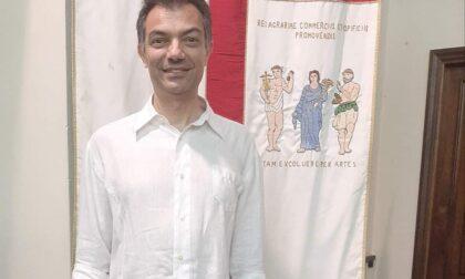 Matteo Giuffra eletto presidente della Sezione Arbitri di Chiavari