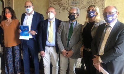 Al via l'Economic Forum di Giannini