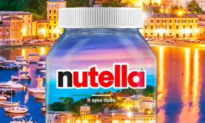 """Sestri Levante vince Nutella """"Ti Amo Italia"""""""