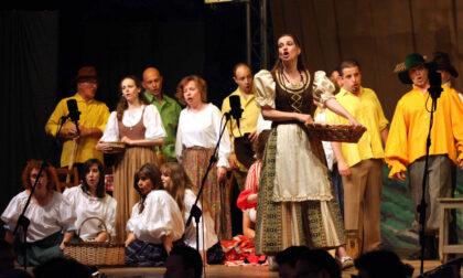 La figura del cantante lirico entra nel repertorio regionale delle professioni