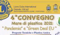 """In arrivo il 4° Convegno scientifico """"MARE DI PLASTICA 2021"""""""