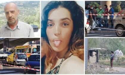 Uccide l'ex compagna a Ventimiglia: voleva ammazzare anche l'amico di lei