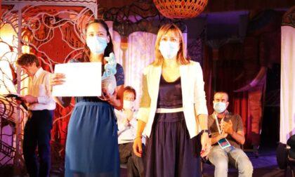 54° Premio Andersen, tutti i bambini e gli adulti premiati