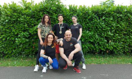 Chiavari powerlifting sbanca i Campionati Italiani di stacco: 3 ori e 3 record italiani
