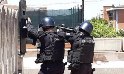 Sparatoria ad Ardea, tragico epilogo: l'uomo si è suicidato