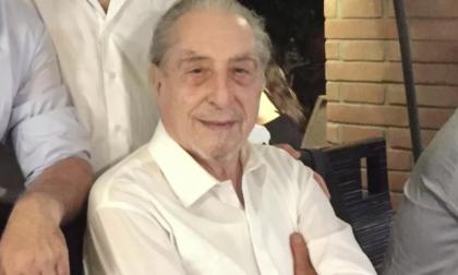 Aggredito e scippato il regista sestrino Vito Molinari: inaugurò la Rai nel 1954