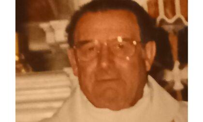 Addio a don Cesare Pavese