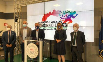 Nasce il Consorzio Liguria Running e Walking. Una Regione in Movimento