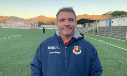 Il Sestri Levante non rinnova il contratto all'allenatore Ruvo