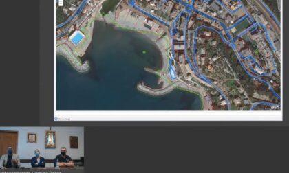Con Geolander Recco è mappata in 3D
