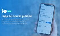 Recco - App IO: il Comune avvisa quando la carta d'identità è in scadenza