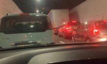Caos autostrade: parla Sandro Garibaldi
