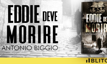 Ecco il nuovo libro di Antonio Biggio