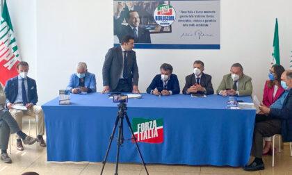 Garante dei diritti degli anziani, presentate le iniziative di Forza Italia a Genova