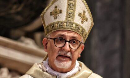 Il messaggio del nuovo vescovo Giampio Devasini ai fedeli