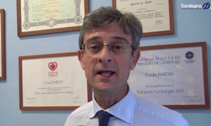 All'ospedale di Lavagna Guido Parodi nuovo primario della Cardiologia