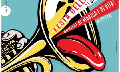 Festa della musica a Recco