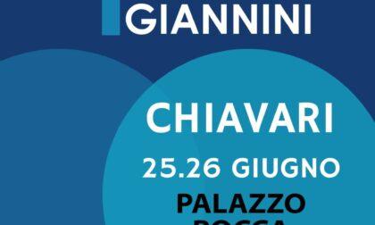 Parte domani l'Economic Forum Giannini di Chiavari