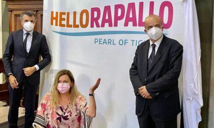 """""""Hello Rapallo - Pearl of Tigullio"""", nuovo brand turistico"""
