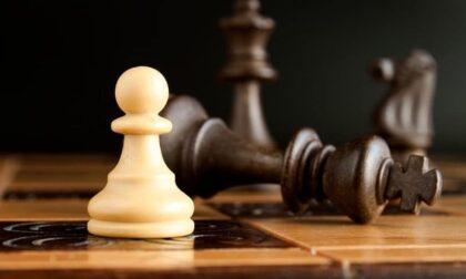 """""""Ricordando Gigi"""", incontro-torneo di scacchi per ragazzi"""