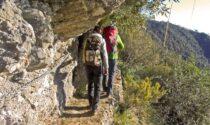 Domenica sul Sentiero dei Tubi, itinerario fra le bellezze del Monte di Portofino