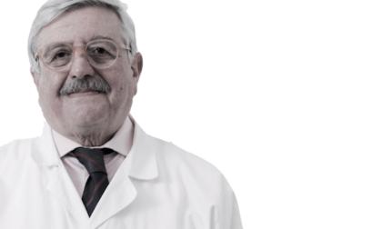 Incidente in Sardegna per il neurologo Aldo Piccardo
