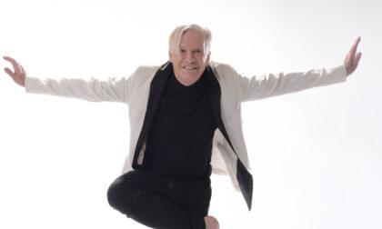 """Anche il coach di """"Amici"""" Garrison Rochelle al Festival della Danza: ultimi posti disponibili"""