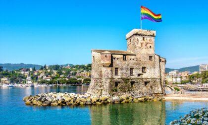 Aperitivo per una Rapallo Rainbow, venerdì l'iniziativa di Arcigay