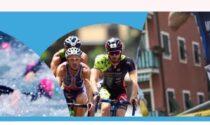 Recco: arrivano 400 atleti per il Triathlon Olimpico, per un'edizione di livello internazionale