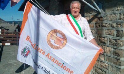 """Santo Stefano si riconferma """"bandiera arancione"""" del Touring Club"""