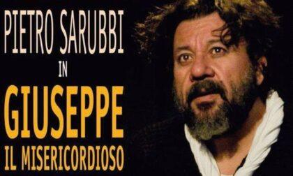 """""""Giuseppe il Misericordioso"""", lo spettacolo al Maria Luigia"""