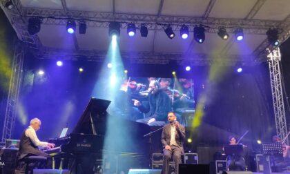 Fabio Cinti e Angelo Privitera incantano la città con Battiato
