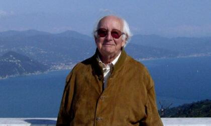 Addio ad Angelo Quaquaro, presidente onorario del Coro Voci d'Alpe