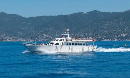 A Portofino in battello, dal 1° agosto ecco i nuovi orari