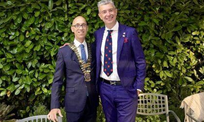 Rotary Rapallo, il chirurgo estetico Fabio Michelini è il nuovo presidente