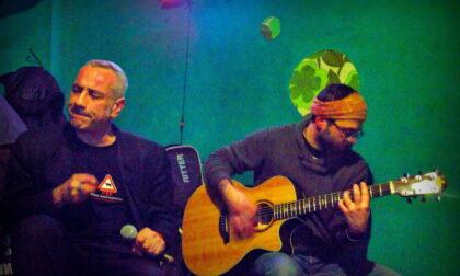 Il concerto di Bobby Soul anima il Mercatino Agroalimentare di sabato e domenica