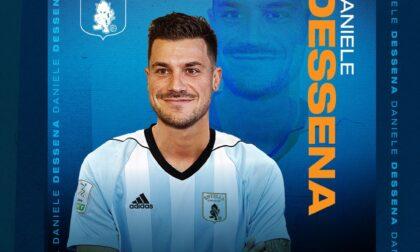 Ufficiale, Daniele Dessena è un nuovo giocatore dell'Entella