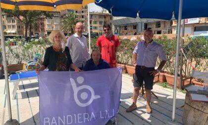 Santa Margherita Ligure si conferma Bandiera Lilla
