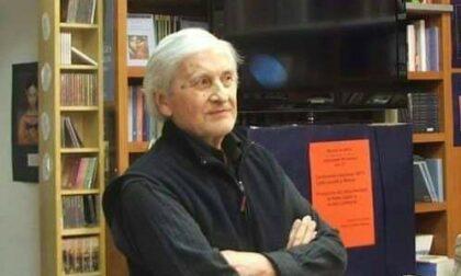 Addio al regista e scrittore chiavarese Guido Lombardi
