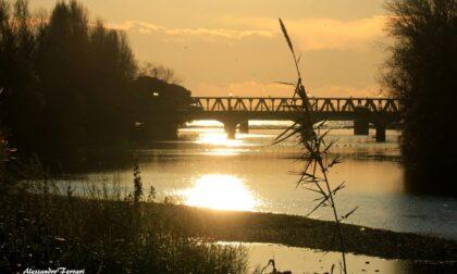 Torna l'escursione serale lungo le sponde del fiume Entella