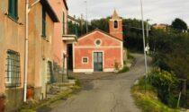 Escursione gratuita alla chiesa di San Giacomo di Casale