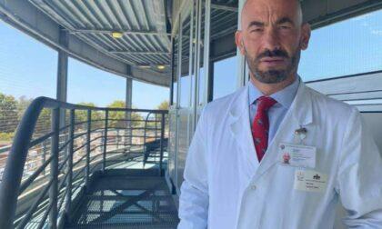 """Bassetti: """"A Genova due ricoverati molto gravi non vaccinati"""""""