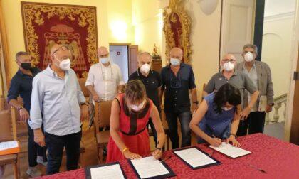 Firmato il protocollo di intesa per l'osservatorio anziani