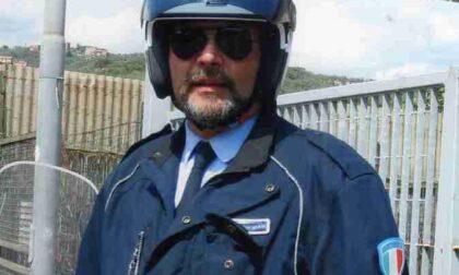 Fissati i funerali del vigile Conte: indagato il medico che lo ha visitato due giorni prima del decesso