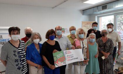 I soci Coop donano 5mila euro alle associazioni del Tigullio