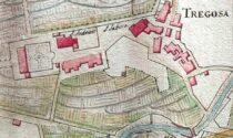 Trigoso e la sua parrocchia, ecco il ciottolo n. 44
