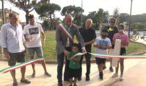Inaugurata piazza Del Buono
