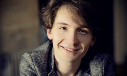 Grande musica d'organo sabato a Recco con Karol Mossakowki