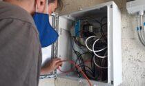 Santa Margherita Ligure: in corso lavori di potenziamento ed estensione della fibra ottica cittadina