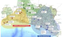 Città Metropolitana di Genova: 45 milioni in arrivo per i progetti presentati in 21 Comuni